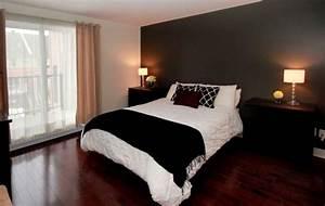 Image De Chambre : idee peinture chambre decoration homme images deco et ~ Farleysfitness.com Idées de Décoration