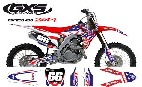 motocross honda 250 crf images