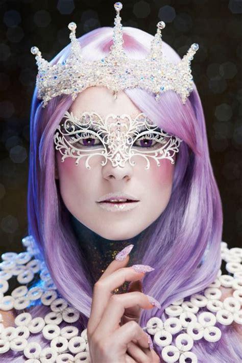 winter snow ice queen    ideas trends  modern fashion blog