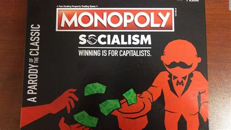 monopoly socialism packs  message tailored