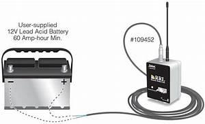 Rrl User Guide  6 1 1 Power Supply