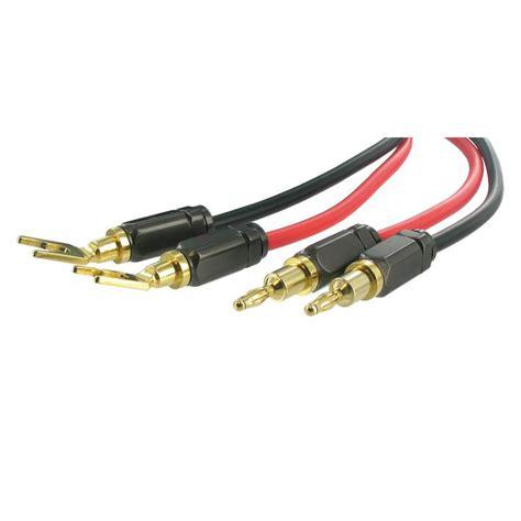 cable haut parleur connect research c 226 ble haut parleur original 3m la paire ocrsp003 achat vente c 226 ble