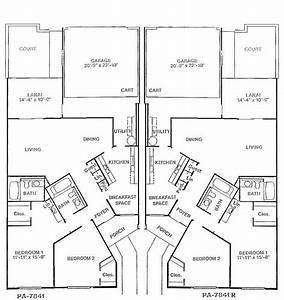 Sun City West Floorplans