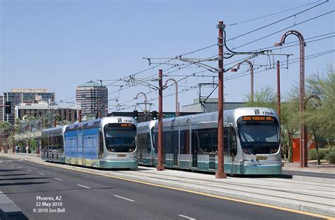 phx light rail phx light rail iron