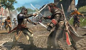 Assassin's Creed: Rogue Remastered Review - The High Seas ...