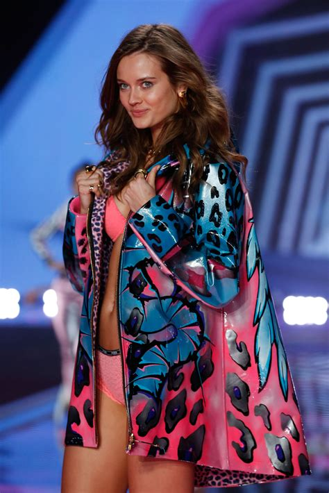 Meet the 10 new Victoria's Secret Angels who will help the ...