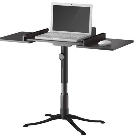 Balkongeländer Tisch Ikea by Laptop Tisch Ikea Einrichten Flexibler Laptop Tisch Dave