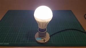 Philips Led Bulb Circuit Diagram
