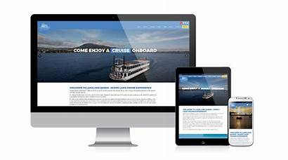 Website Websites Web Responsive Hodgeman Rotorua Check