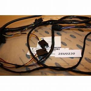 1450917 Ford Transit Wiring Loom