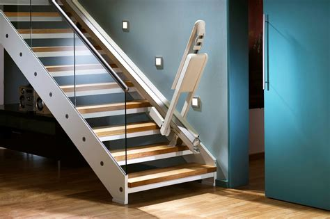 Install Stair Lift For Helping Solution