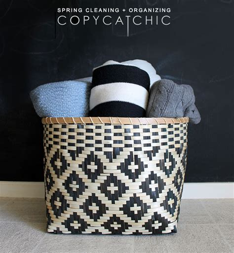 copy cat chic organization with ross dress for less