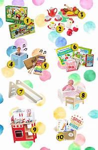 Spiele Für 10 Jährige Mädchen : 10 sinnvolle n tzliche geschenkideen f r 2 j hrige ~ Whattoseeinmadrid.com Haus und Dekorationen