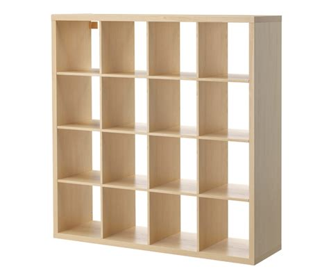 Libreria Expedit Ikea by Ikea Discontinues Expedit Shelf Launches Slimmed