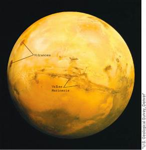 cosscience1 / Lesson 4-02 Terrestrial Planets