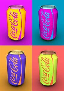 3d Pop Art : 3d pop art inspriled coca cola can by andrewbooth on deviantart ~ Sanjose-hotels-ca.com Haus und Dekorationen