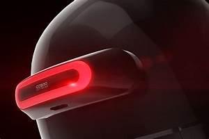 Feu Stop Moto : la start up fran aise cosmo connected l ve 1 5 million d 39 euros neoproduits ~ Melissatoandfro.com Idées de Décoration