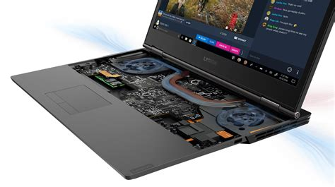 gaming laptop 2019 best gaming laptops revealed at ces 2019 rtx graphics 8th cpus and more eurogamer net