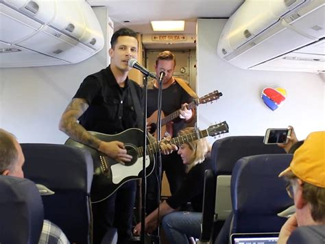 Southwest Airlines Adds Live Concerts To In