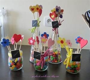 Cadeau Pour Maitresse D École : petit cadeau gourmand pour la ma tresse creations pour ~ Melissatoandfro.com Idées de Décoration