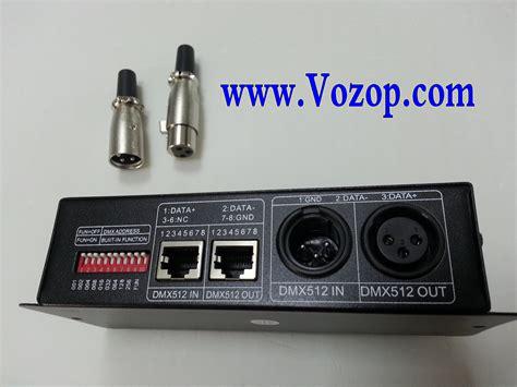 dmx decoder wiring diagram 6 pin 32 wiring diagram