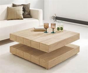 Wohnzimmertisch Modern Deko Ideen IdeenTop