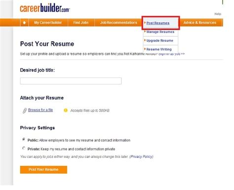 What Is A Resume Name by Jobseeker Help How May We Help You