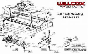 C6 Corvette Fuel Pump Wiring