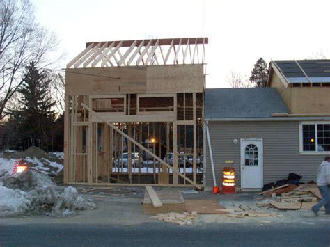 extending house into garage extending a garage length home desain 2018