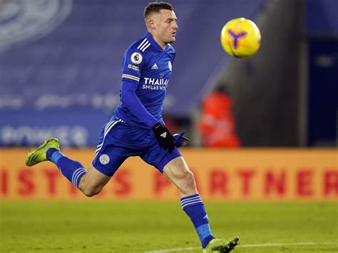 Brendan Rodgers says Leicester do not need to rush Jamie ...