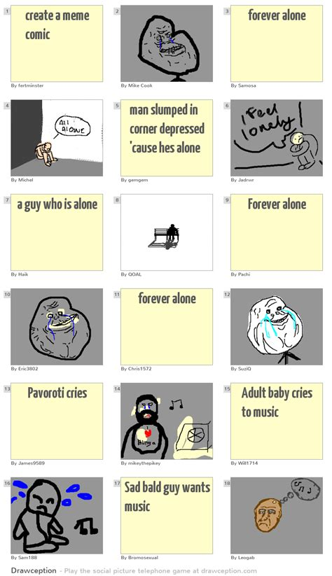 Create A Meme Comic - create a meme comic