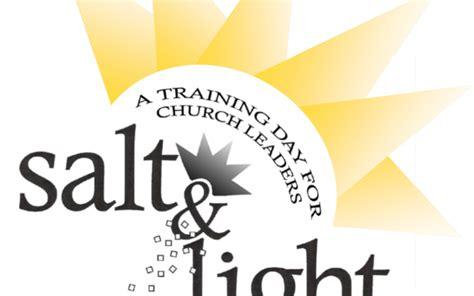 salt  light leadership training conference saturday