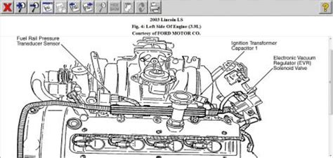 Thermastat Location Chevy Aveo Engine Diagram