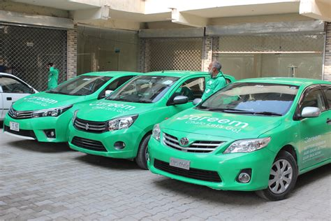 Careem Launches Its Services In Multan, Gujranwala And