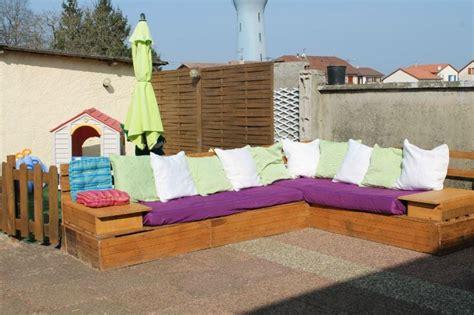 plan canapé bois canape en palette plan maison design sphena com