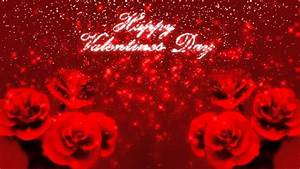 Valentine Widescreen Wallpaper