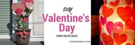 Diy 10 Amazing Home Decor For Valentine's Day