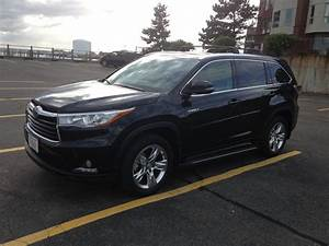 2015 toyota highlander limited platinum With 2016 toyota highlander invoice price