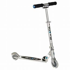 foldable scooter | Much Ado About Books
