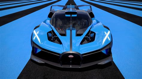 The bugatti bolide is the most extreme, uncompromising, fastest and lightest vehicle concept in the company's recent history. Bugatti Issues Out the Track-Only Bolide HyperCar | stupidDOPE.com