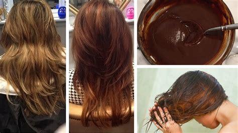 natural chocolate brown hair color  urduhindidiy hair