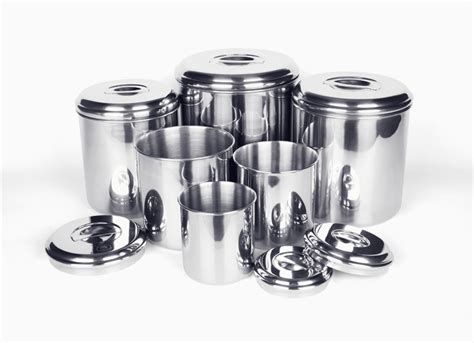 steel kitchen storage containers onyx containers 5792