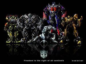 transformers autobots by megavalve on DeviantArt