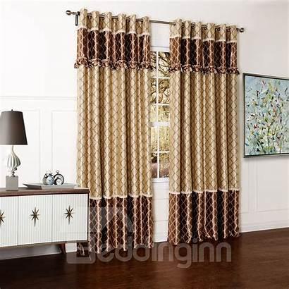 Grommet Curtain Custom Beddinginn Pretty Curtains