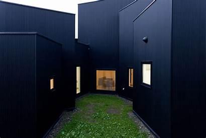Facade Architects Igarashi Jun Houses Architecture Homes