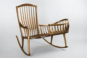 Rocking Chairs For Nursery Design