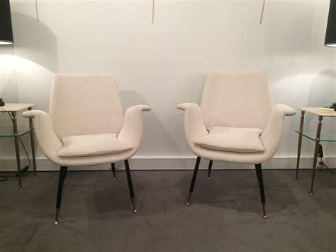fauteuils gastone rinaldi paul bert serpette
