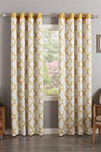how to attach rings on a curtain overstock