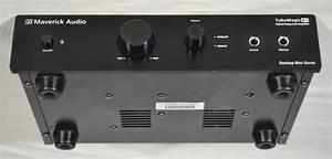 Maverick Audio Tubemagic A1 Integrated Amp