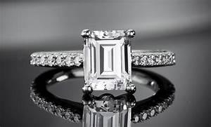 Tips For Buying An Emerald Cut Diamond Ritani